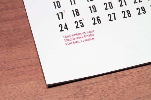 BAY - Blog #2012 #calendar #bay