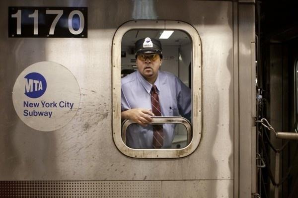 Newyorksubwaydrivers 5 #york #portrait #subway #new