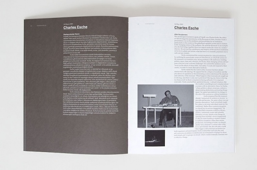 Spin — Elgiz #grid #layout #book #typography