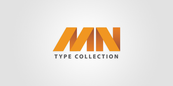Mecanorma #type #ywft #orange #logo