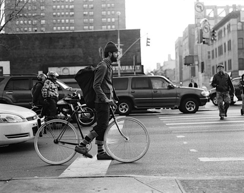 convoy #white #boy #black #photography #bike #and #york #new
