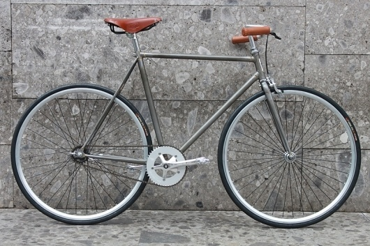 Cicli Maestro Milano #italian #single #speed #bicycle