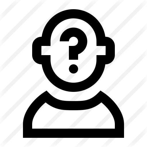 See more icon inspiration related to anonymous, question mark, user, security, avatar, profile, people and social on Flaticon.