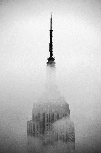 Sara Lindholm #nyc #empire #building #state