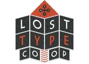 The Lost Type Co-op | Riley Cran & Tyler Galpin #type #lost #muncie