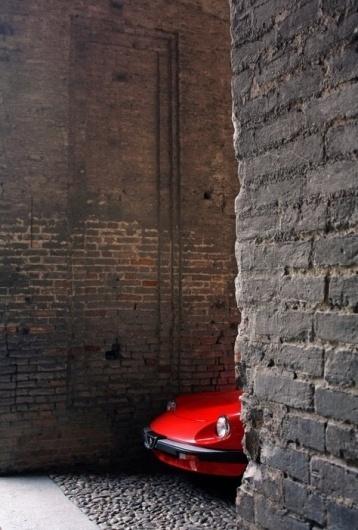 1954 Porsche 356 Speedster 1500 - The Black Workshop #car