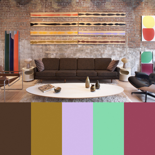 CMYLK: Photographer Marili Forastieris Interiors Photo #interior #design #decor #deco #decoration