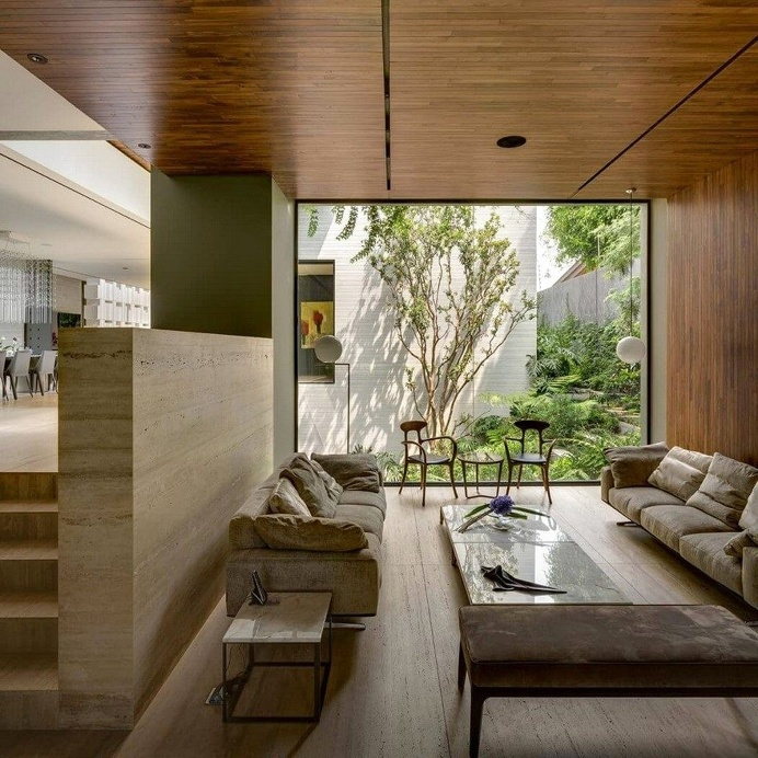 Casa O Cuatro - Migdal Arquitectos 3