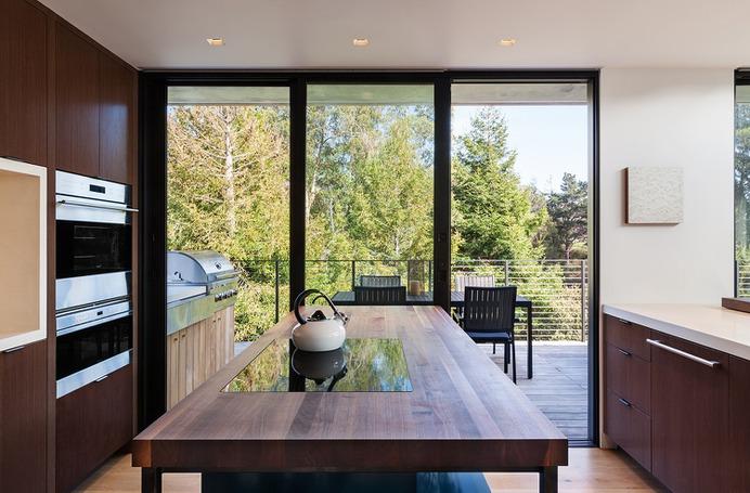 Aleck Wilson Architects | Bay Area Custom Homes