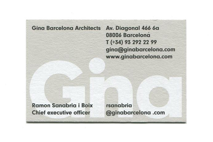 Albert Romagosa Design Cabinet #card #branding #identity #business