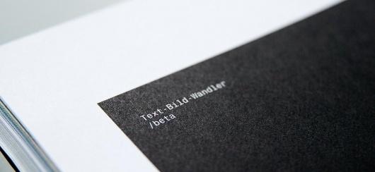 bibeleps / Raffael Stüken / Büro für Grafik Design #design #graphic