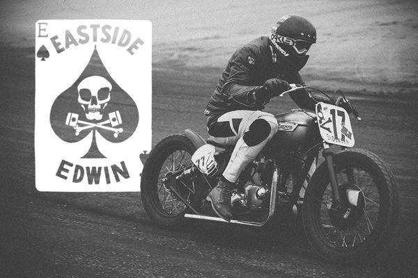 Eastside x Edwin #edwin #x #eastside