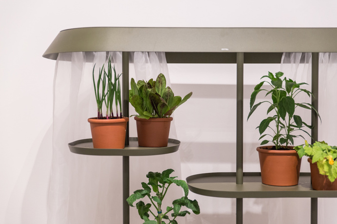 Best Minimalist Design Flatpack Greenhouse Images On Designspiration