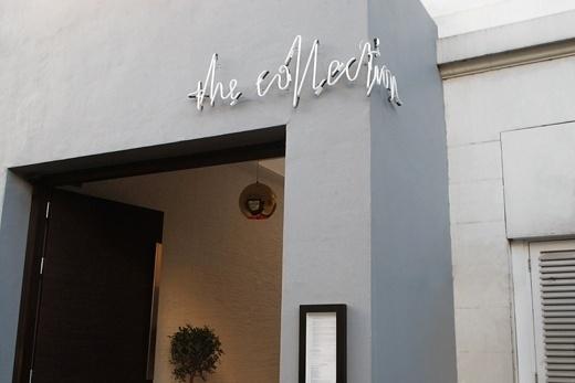 mind design #restaurant #neon