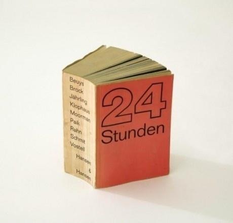 Likes | Tumblr #vintagetype #miniature #book