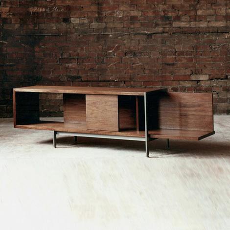 Credenza #wood #furniture #credenza