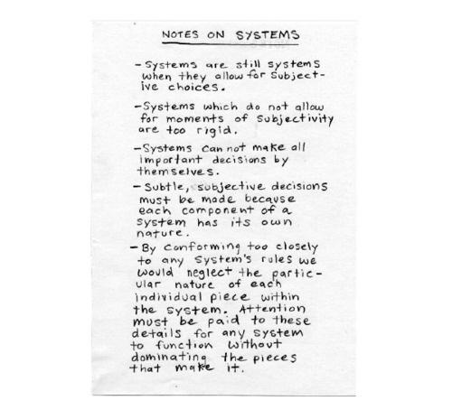 tarngblog #handwritten #notes #paper