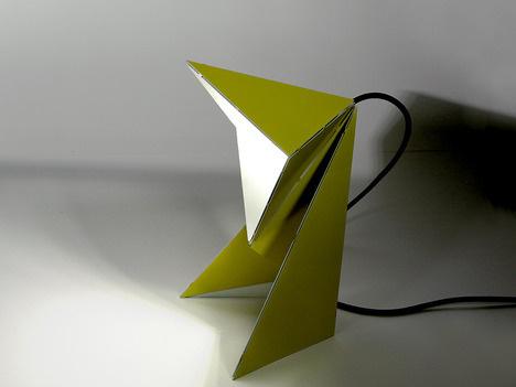 origami_folding_lamp_belt_sund_7b.jpg #metal #lamp #folding #origami