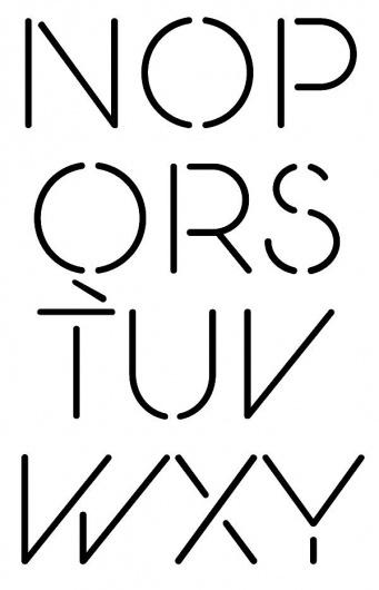 Muirside #type #typography