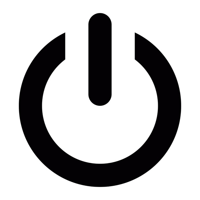 See more icon inspiration related to power, power button, power on, multimedia option and interface on Flaticon.