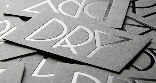 Typography / type #type #card