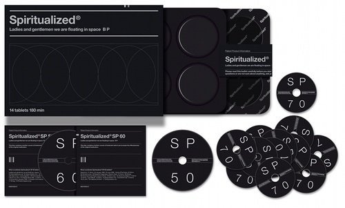 Spiritualized #mark #spiritualized #farrow #boxset #packaging #music