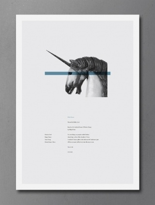 Creative Journal - design, art, architecture and photography inspiration #design #graphic #minimal