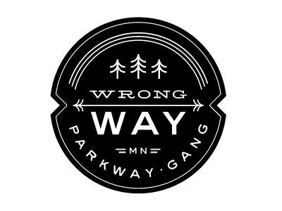 Mpls Bike Gangs / Wrong Way Parkway Gang #peters #allan
