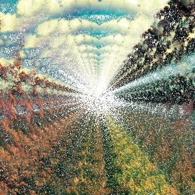 tumblr_mo0afkJs0s1qb6nmgo1_400.gif 400×400 pixels #motion #fractal #trippy #nature #gif