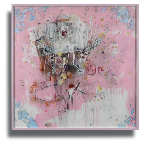 Antony Micallef | PICDIT #painting #art
