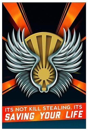 BATTLEFIELDO #3 #battlefield #poster #savior