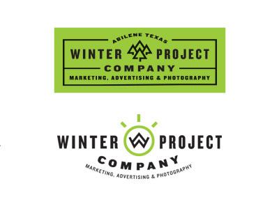 Winter_project_company #logo #brand