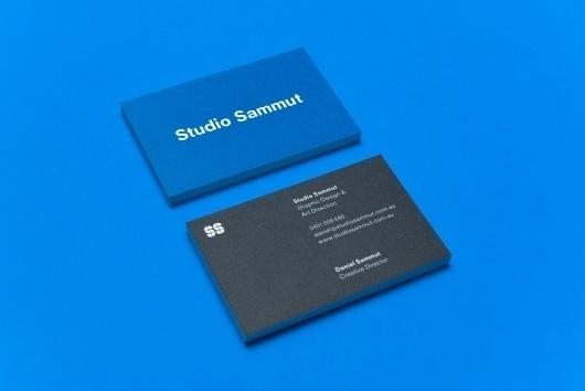 Studio Sammut - Studio Sammut #card #business