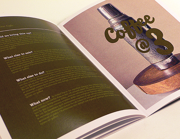 The Design Classic Varsity Crime Wave #classic #design #conference #brochure