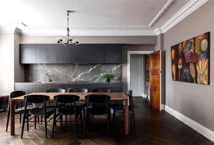 Apartment in Sydney by Tom Ferguson - #decor, #interior, #home