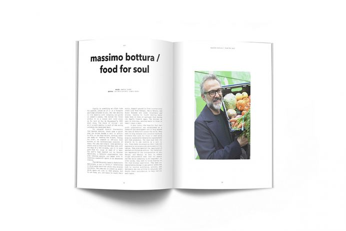 """Aesthetic Theories is the magazine promising us a """"cerebral lifestyle"""" 