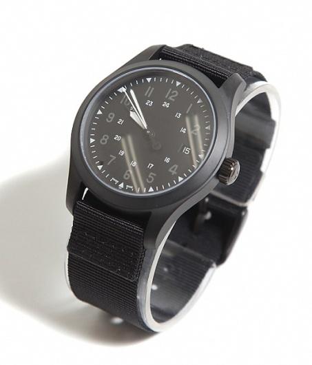 【N.HOOLYWOOD Compile Line 】 965peg ×HAMILTON WATCH - RIPEARKスタッフのBLOGです! - Yahoo!ブログ ($500+) — Svpply #accessories #hamilton #watch