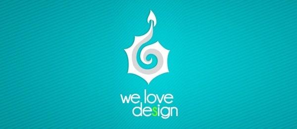 Spiral Logo Designs Inspiration #logo #spiral