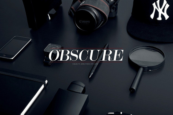 OBSCURE #an #objects #angle #at