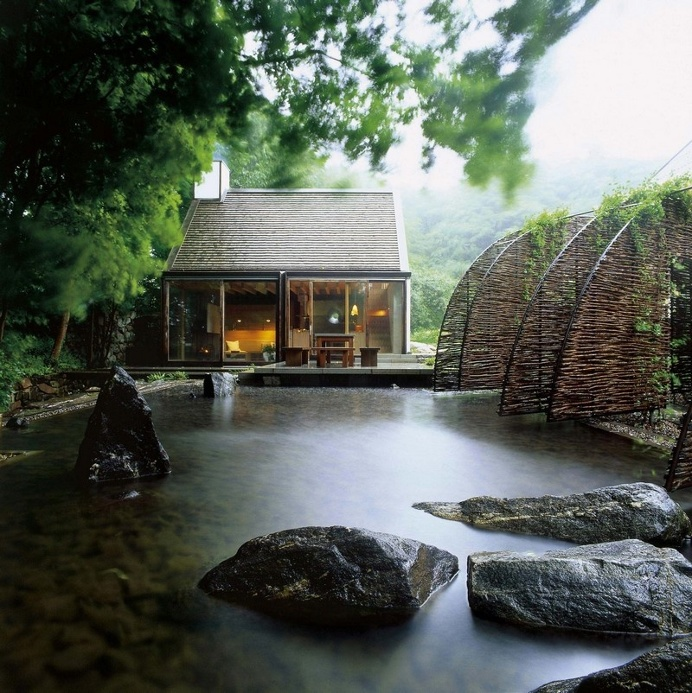 The Mill House – Swedish Guest House and Sauna
