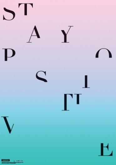 Tips til indretning, Køb grafisk designplakater til væggen, Gode ideer til boligen, Grafiske mønstre, Typografiske plakater. #poster #typography
