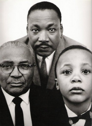 people i admire / 3 generations #white #and #black #gnerations #mlk