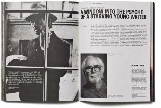 Project Images #print #magazine