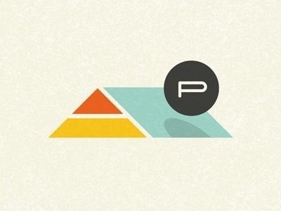 AP 2 by Nate Luetkehans #clean #minimal #vintage #contrast