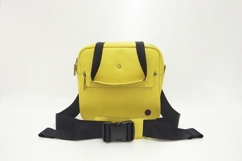 HIKARU MATSUMURA THE UNIQUE-BAG #bags
