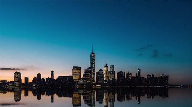 A New York City Timelapse Like You've Never Seen #timelapse #NewYorkCity #atasteofnewyork #travel #luxuryes