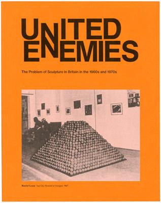 united_enemies01.jpg (317×398) #sculpture #book #ligatures #cover #unconventional