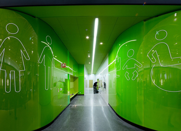 6 emporia shopping centre in malmo by wingardhs #store #mall #archtiecture