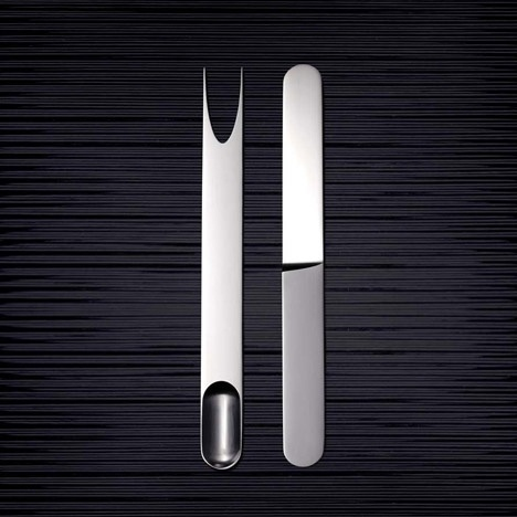 nerdymcgee #industrial #design #fork