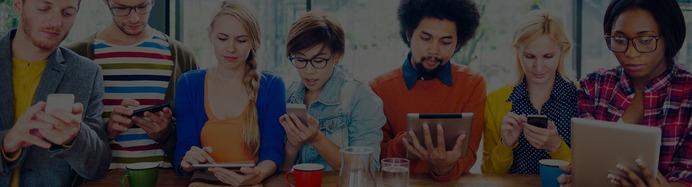 Free Social Media Services – Get Followers, likes at GrabSocialer.com